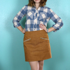 Dixie DIY - new skirt pattern to be released shortly!