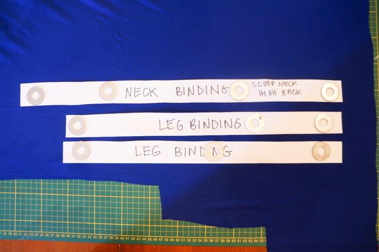 Cutting Nettie pattern-15