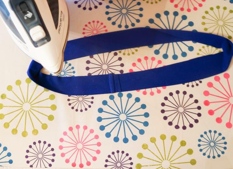Cutting Nettie pattern-20