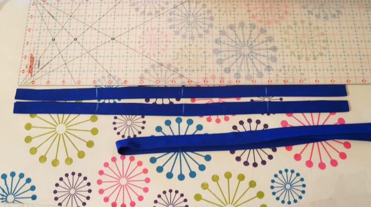 Cutting Nettie pattern-22