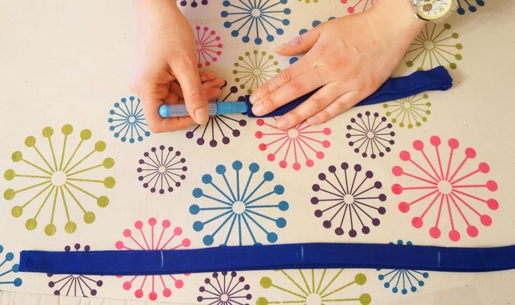 Cutting Nettie pattern-24