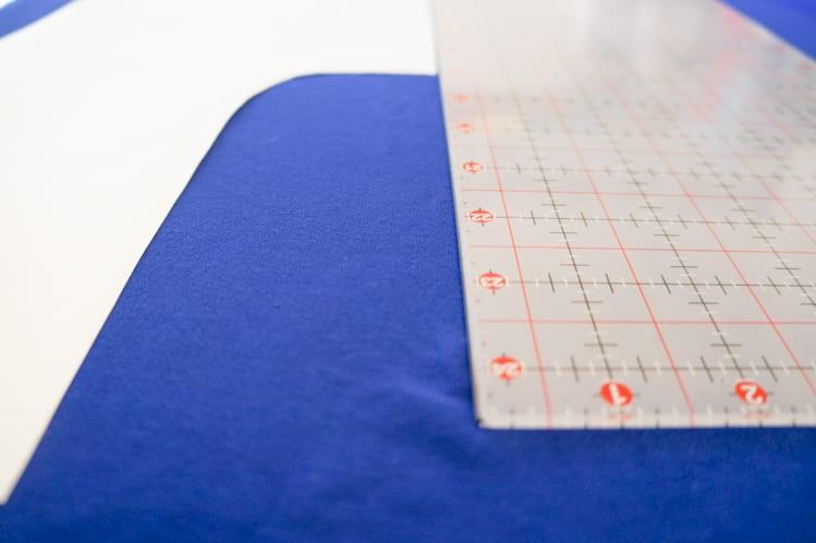 Cutting Nettie pattern-7