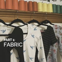 PART 1 - FABRIC