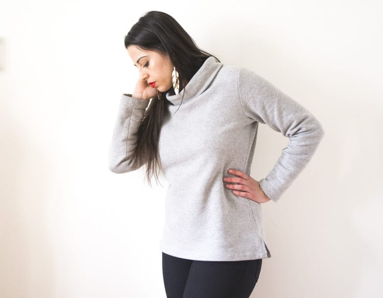 Cozy Coco Sweatshirt Closet Case Files Bloglovin