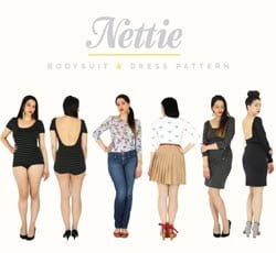 Nettie promotional