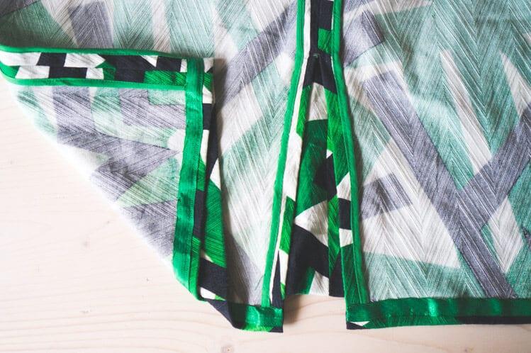 By Hand London Sophia Dress pattern-21