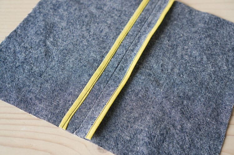 how to sew hong kong and bias bound seams closet case files. Black Bedroom Furniture Sets. Home Design Ideas