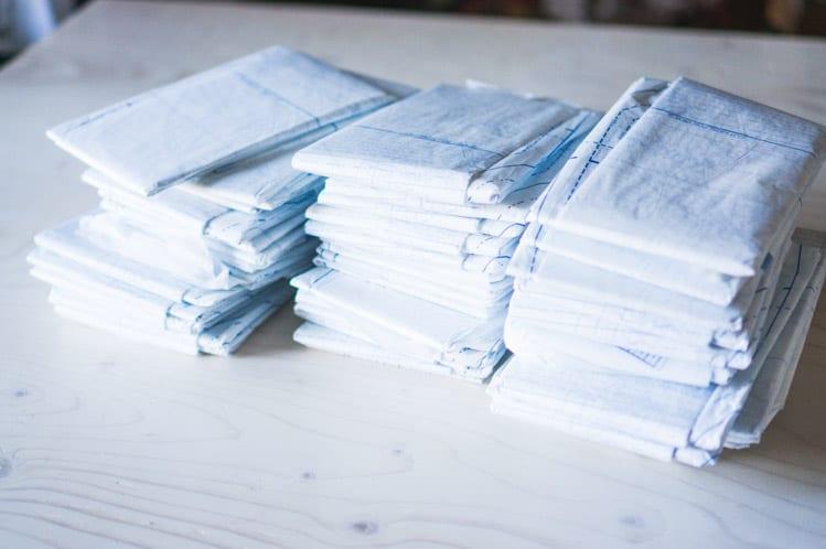 Closet Case Files - Printed patterns