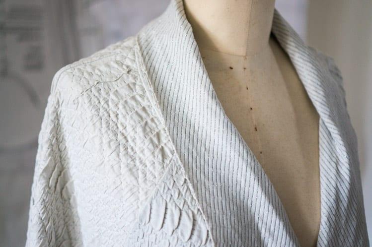 Double faced knit // Closet Case Files