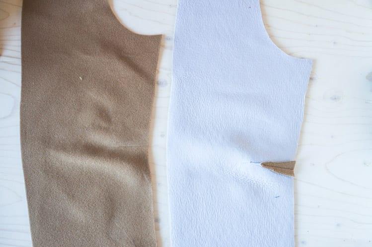 Clare Sewalong_Sewing raglan sleeves-4