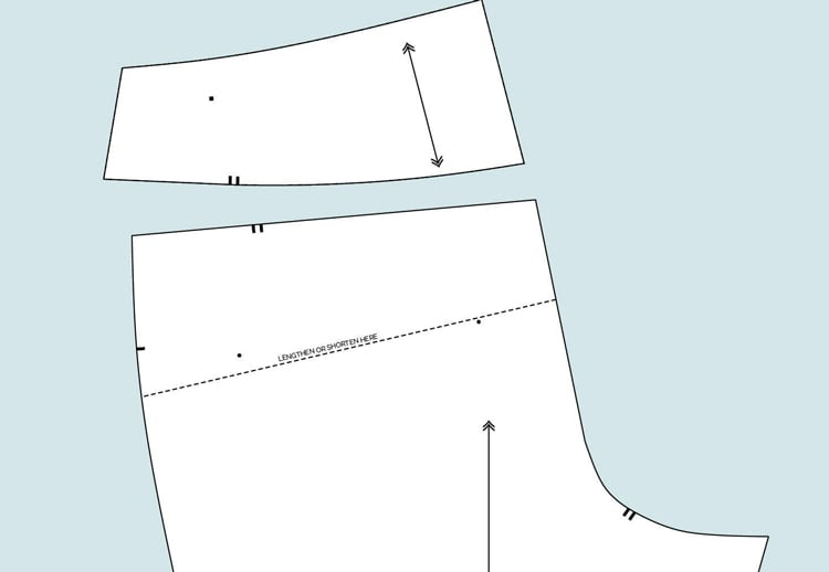 How-to-draft-mid-rise-jeans_Ginger-jeans-pattern-8