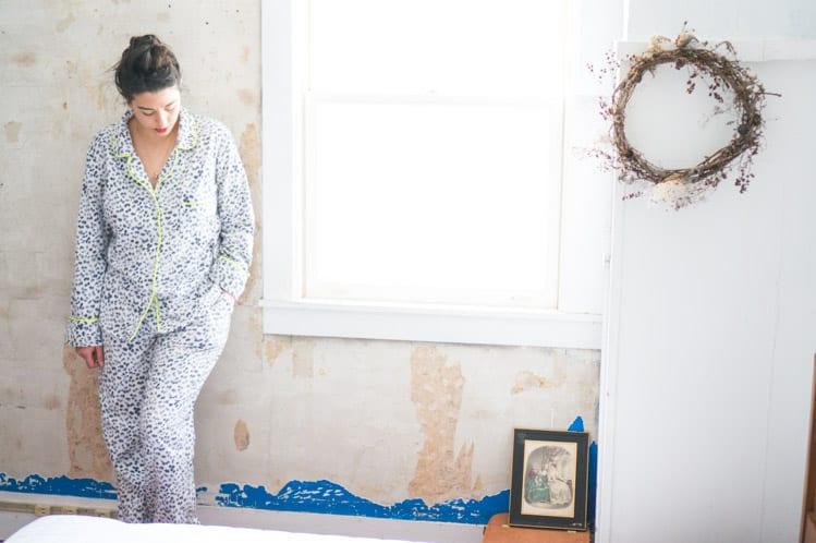 Flannel Pajamas_Carolyn Pajama Pattern-2