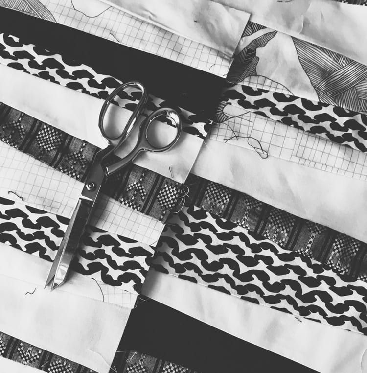 String Quilt // This week in sewing blogs vol. 87 // Closet Case Files