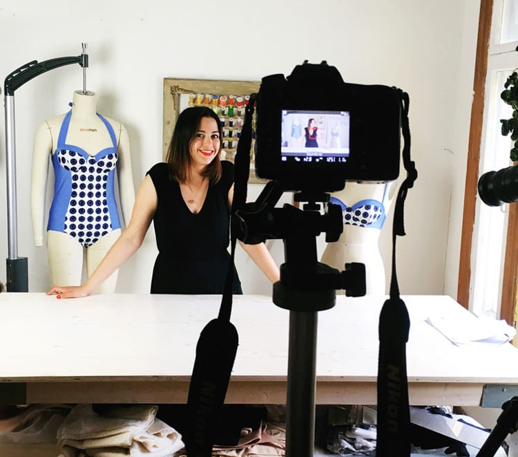 Sewing Your Dream Swimsuit: The Supportive swimwear Workshop // Closet Case Files