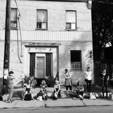 Ginger Jeans workshop at the workroom in Toronto // Closet Case Files