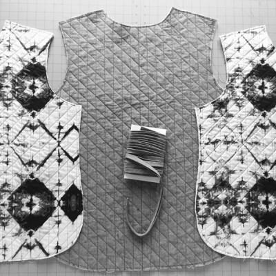 Tamarack jacket by Grainline Studio
